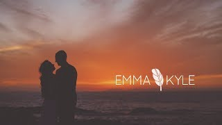 Gorgeous Laguna Beach Wedding Video | Emma Cain and Kyle Hendricks
