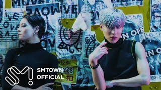 TAEMIN 태민 'MOVE' #3 Performance Video (Duo Ver.)