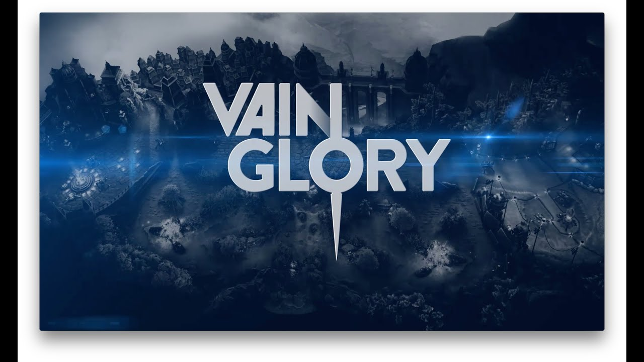 How to follow competitive Vainglory, the iPhone's growing