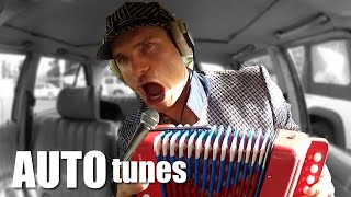 Repeat youtube video Thrift Shop by Macklemore Cover (Auto Tunes w/Flula) - Explicits!