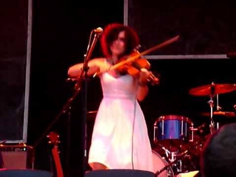 CARRIE RODRIGUEZ, 'ABSENCE'