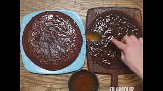 Венский шоколадный торт