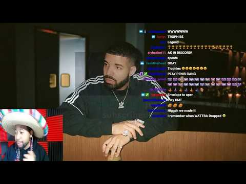 DJ AKADEMIKS TWITCH 29.JUN18 - DRAKE SCORPION STREAM PARTY | FANS CALL UP AND GIVE THEIR REVIEW