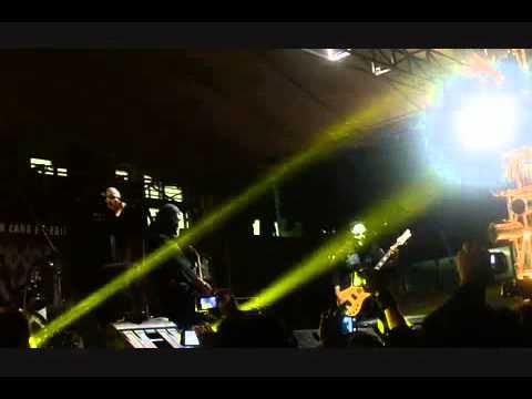 Mesin Tempur - Mana Tukang Indomie (Live In Jakarta Grindcore Festival 2014)
