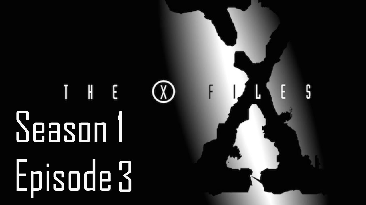 Download The X-Files: Season 1, Episode 3: Squeeze