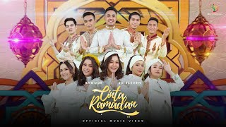 BYOODE & JD ELEVEN - Cinta Ramadan | Official Music Video