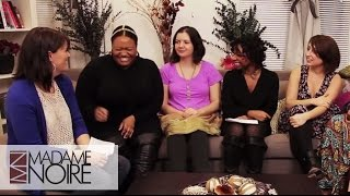Are Black Women Jealous of White Women (Extended Cut)
