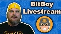 Is Monero the True Vision of Satoshi?   BitBoy Crypto Livestream