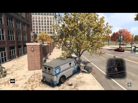 Watch Dogs Gameplay ITA HD - AtticGamingGroup per Eyetube