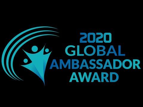 2020 Global Ambassador: WeRobotics