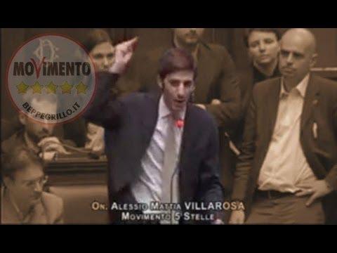 2/10/2013 M5S Alessio Villarosa: