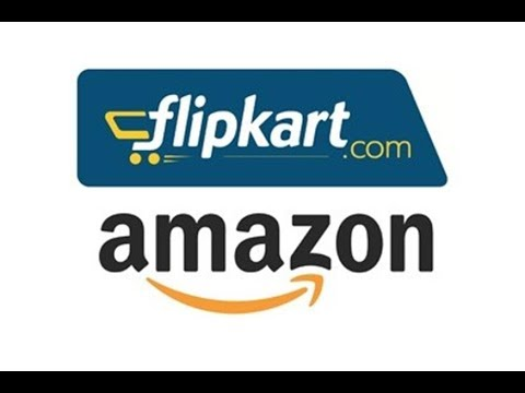 Amazon/Flipkart: How to Pay CREDIT CARD EMI BILL after Purchasing Products Online? להורדה