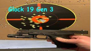 Gen 3 Glock 19