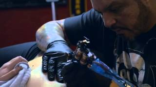 Suicide J.A.C.K. Tattoo & Barber