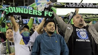 Most Incredible Fan Culture in the US  - Inside Seattle Sounders
