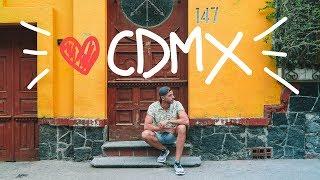 ¡HEMOS VUELTO A MÉXICO! (Y QUIERO VIVIR AQUÍ) | enriquealex