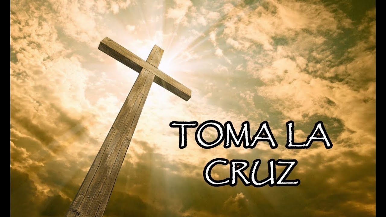 Toma la Cruz | Steve Green