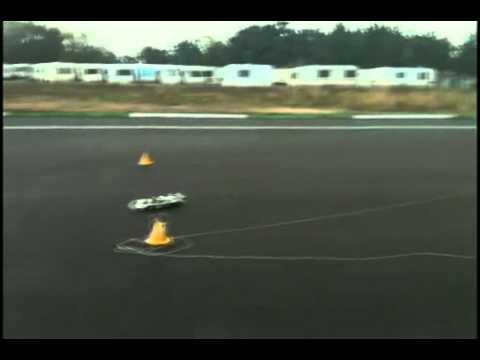 Audi R8 vs F103 xtremrace
