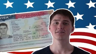 второе собеседование в посольстве США. Work and Travel 2015