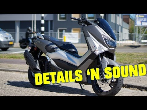 2019-yamaha-nmax-155---details-and-exhaust-sound
