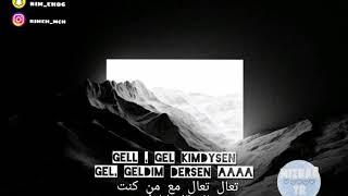 💣Meg enkaz❤ اغنية تركية مترجمة 💣 Resimi