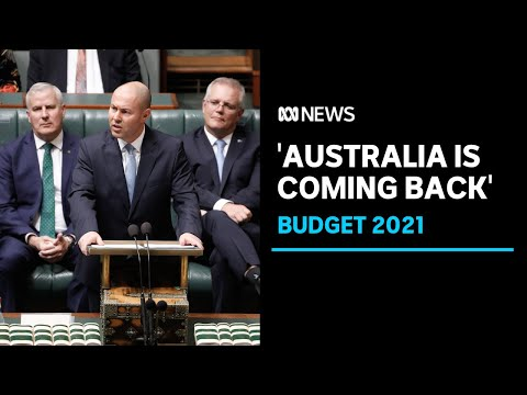 Decade of budget deficits ahead as government spends billions to recover economy | ABC News