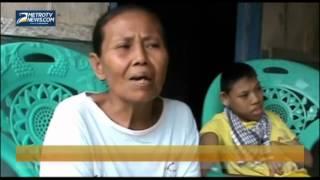Soleha, Anak Penderita Gizi Buruk & Lumpuh Otak - Otak BIS 14/07.
