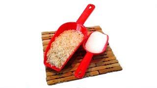 Рисовый Отвар и Сироп для искусственного вскармливания