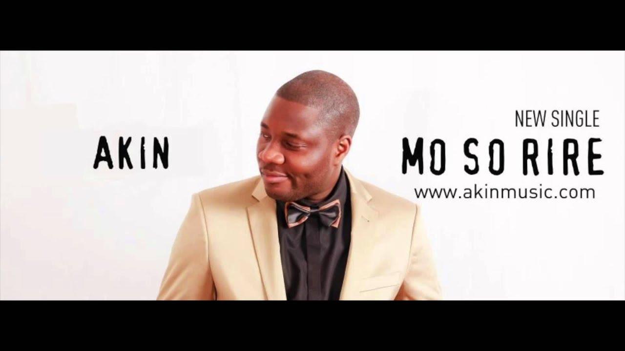 Download Akin Busari  - Mo So Rire (Audio)