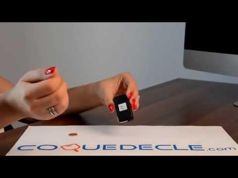 Télécommande coque de clé - 3 boutons Citroen C2, C3, C4, Picasso, C5, C6 - lame avec rainure