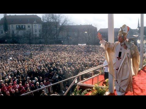 John Paul II Taught That Each Man Is The Risen Christ
