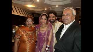 barun sobti and his real wife pictures
