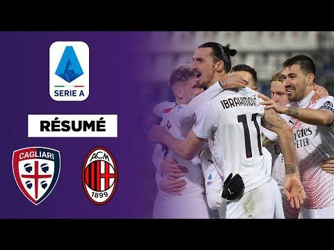 🇮🇹 Résumé - Serie A - Zlatan Ibrahimovic s'occupe encore de tout pour le Milan !