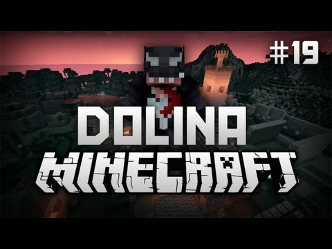 Dolina Minecraft'a #19 - Mamy END !