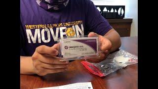 Demo Video: COVID-19 Saliva Test Kit
