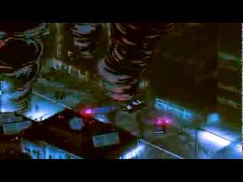 18 Carat Affair - The Future Of Skynet (MV)