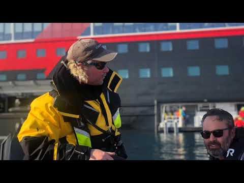 So much Ice -  Hurtigruten Greenland and Iceland