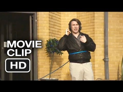 Alan Partridge: Alpha Papa Movie CLIP - Alan Hosts A Siege (2013) - Steve Coogan Movie HD
