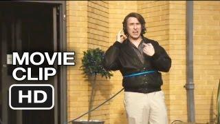Alan Partridge: Alpha Papa Movie CLIP - Alan Hosts A Siege (2013) - Steve Coogan Movie HD