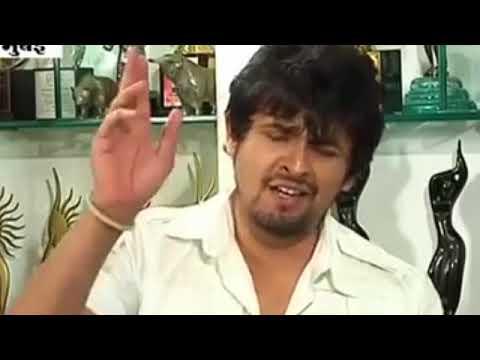 Abhi Mujh Mein Kahin   Without Music  Sonu Nigam