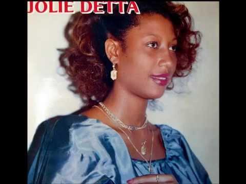 JOLIE DETTA (SOEUR MYRIAM) & MARTIN WOLF - Na Mokolo Na Suka