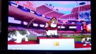 Petz Sports Prt 1