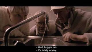 Trailer   Seeds of the fall - Slitage (2009) Patrik Eklund