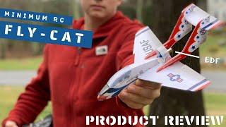 Minimum RC FlyCat Review