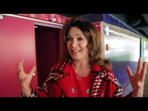 Grespräch mit Iris Berben - European Art Cinema Day