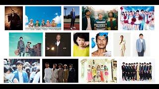 土屋太鳳「チア☆ダン」メンバーが「音楽の日」でサンボマスターとコラボ...
