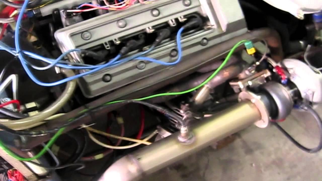 Spenna Motorsport Bmw 540i Twin Turbo
