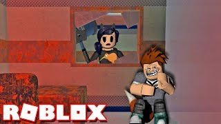 TROLLING ALL MY OLD FRIENDS IN ROBLOX FLEE THE FACILITY!