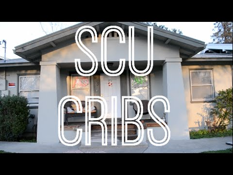 Bronco News: SCU Cribs