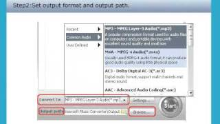 how to convert itunes m4p to mp3